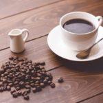 コーヒーの香り、感じながら飲んでいますか?嗅覚が衰えると死亡率が8%上がる?
