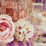 香りは心を変える?あなたの一番華やいだ心をそのままキープしたアロマ香水が、あなたを一番輝かせる!!
