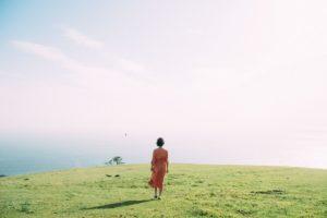 「私にしかできない私になる体験セッション」お客様の声 専業主婦YTさま48歳(神奈川県在住)
